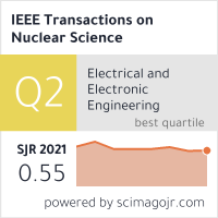IEEE Transactions on Nuclear Science