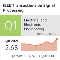 IEEE Transactions on Signal Processing