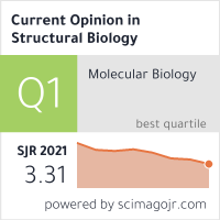 Current Opinion in Structural Biology