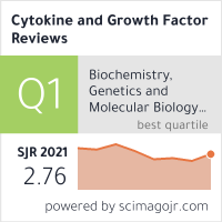 Cytokine and Growth Factor Reviews
