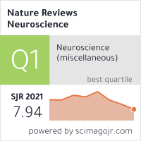 Nature Reviews Neuroscience