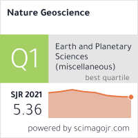 Nature Geoscience