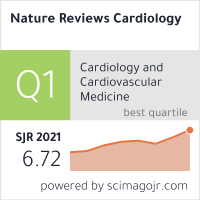 Author Guidelines For Nature Reviews Cardiology