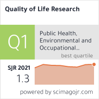 Quality of Life Research