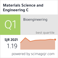 Materials Science and Engineering C