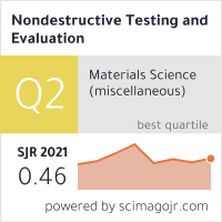Nondestructive Testing and Evaluation