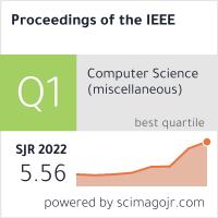Proceedings of the IEEE