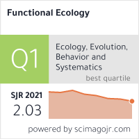 Functional Ecology