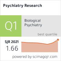 Psychiatry Research