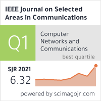 IEEE Journal on Selected Areas in Communications