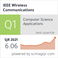 IEEE Wireless Communications