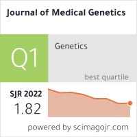 Journal of Medical Genetics