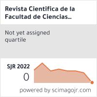 Revista Cientifica De La Facultad De Ciencias Veterinarias De La Universidad Del Zulia