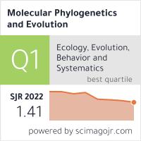 Molecular Phylogenetics and Evolution