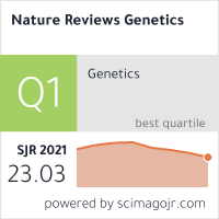 Author Guidelines For Nature Reviews Genetics