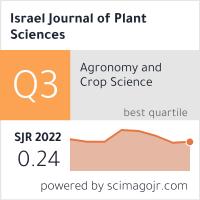 Israel Journal of Plant Sciences
