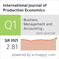 International Journal of Production Economics