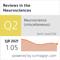 Reviews in the Neurosciences
