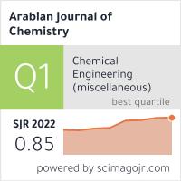Arabian Journal of Chemistry