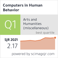 Computers in Human Behavior