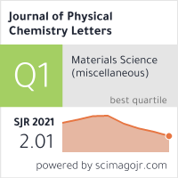 Journal of Physical Chemistry Letters