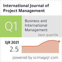 International Journal of Project Management