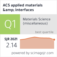 ACS Applied Materials & Interfaces