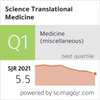 Science Translational Medicine