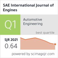 SAE International Journal of Engines