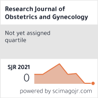 Research Journal of Obstetrics and Gynecology