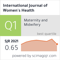 International Journal of Women's Health - Dove Press