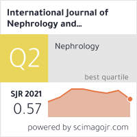 International Journal of Nephrology and Renovascular Disease