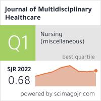 Journal of Multidisciplinary Healthcare - Dove Press