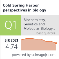 Cold Spring Harbor perspectives in biology