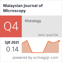 Malaysian Journal Of Microscopy