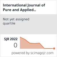 International Journal of Pure and Applied Mathematics
