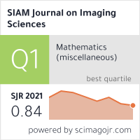 SIAM Journal on Imaging Sciences
