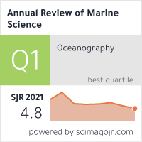 Annual Review of Marine Science