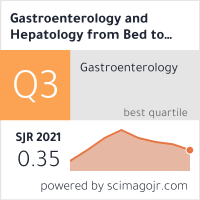 Groovy Gastroenterology And Hepatology From Bed To Bench Gmtry Best Dining Table And Chair Ideas Images Gmtryco