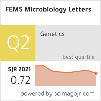 FEMS Microbiology Letters
