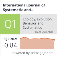 International Journal of Systematic and Evolutionary Microbiology
