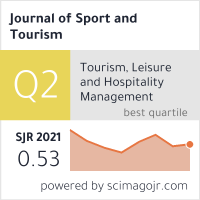 Journal of Sport & Tourism