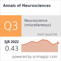 Annals of Neurosciences