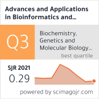 Advances and Applications in Bioinformatics and Chemistry