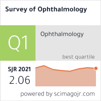 Survey of Ophthalmology
