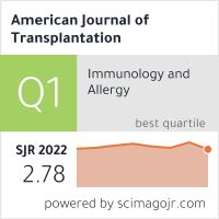 American Journal of Transplantation