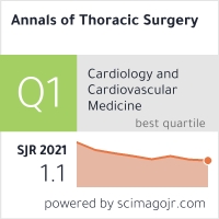 Annals of Thoracic Surgery