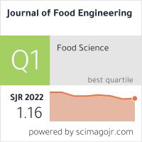 Journal Of Food Engineering