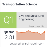 Transportation Science