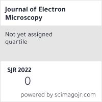 Journal of Electron Microscopy